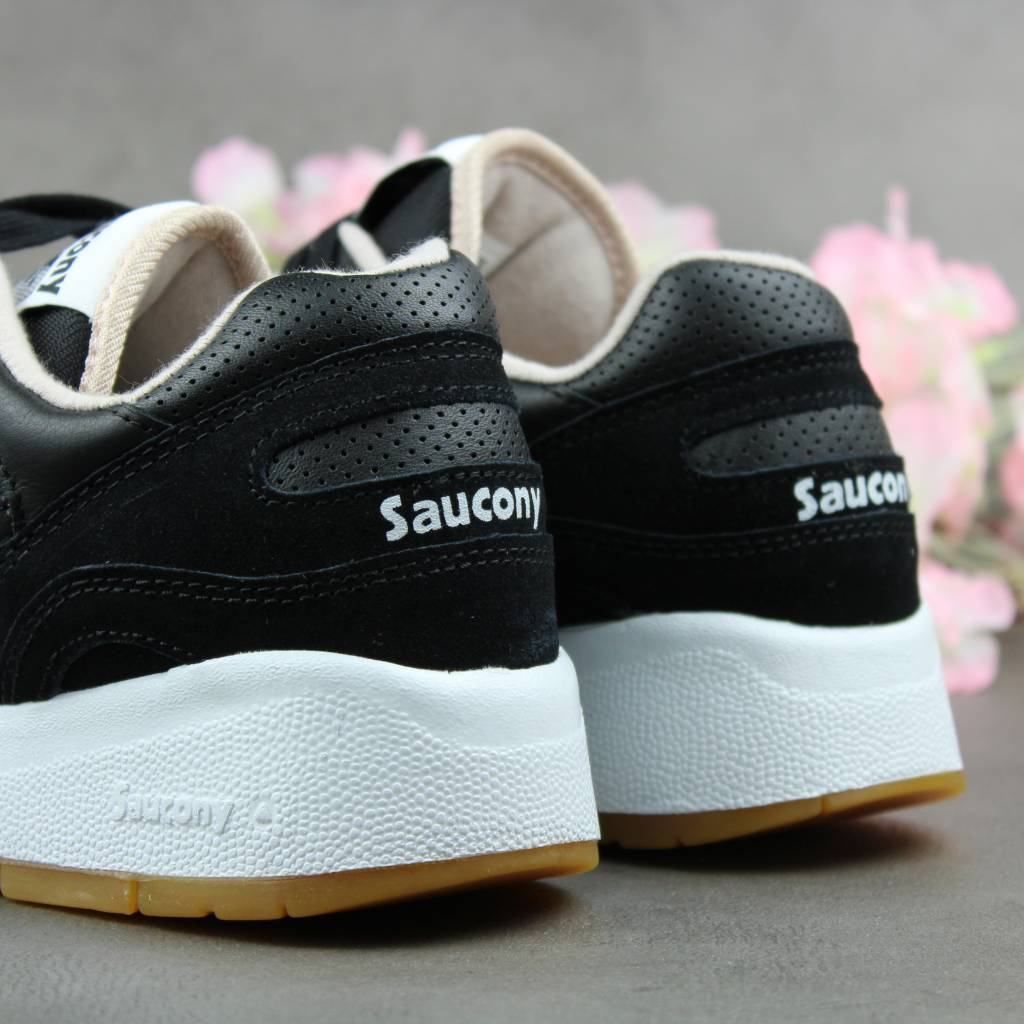 Saucony Shadow 6000 HT S70349-1 (Black)