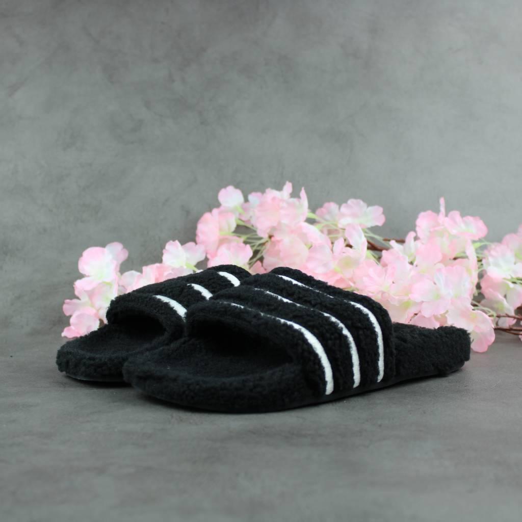 Adidas Adilette W 'Teddy' CQ2234
