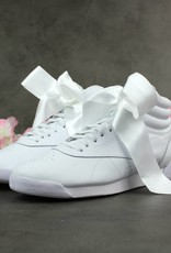 Reebok F/S Hi Satin Bow CM8903 (White)