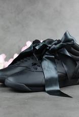 Reebok F/S Hi Satin Bow CM8904 (Black)
