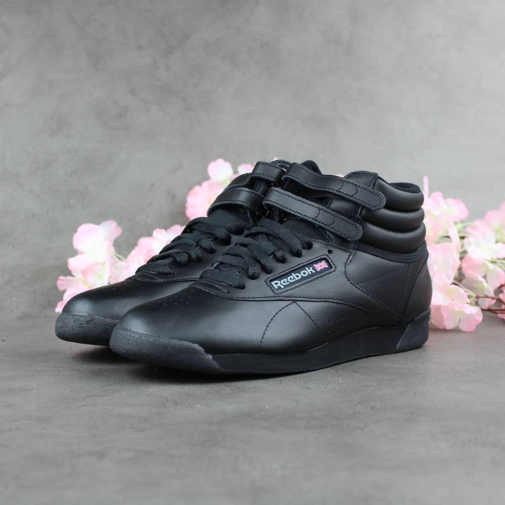 Reebok F/S Hi 2240 (Black)