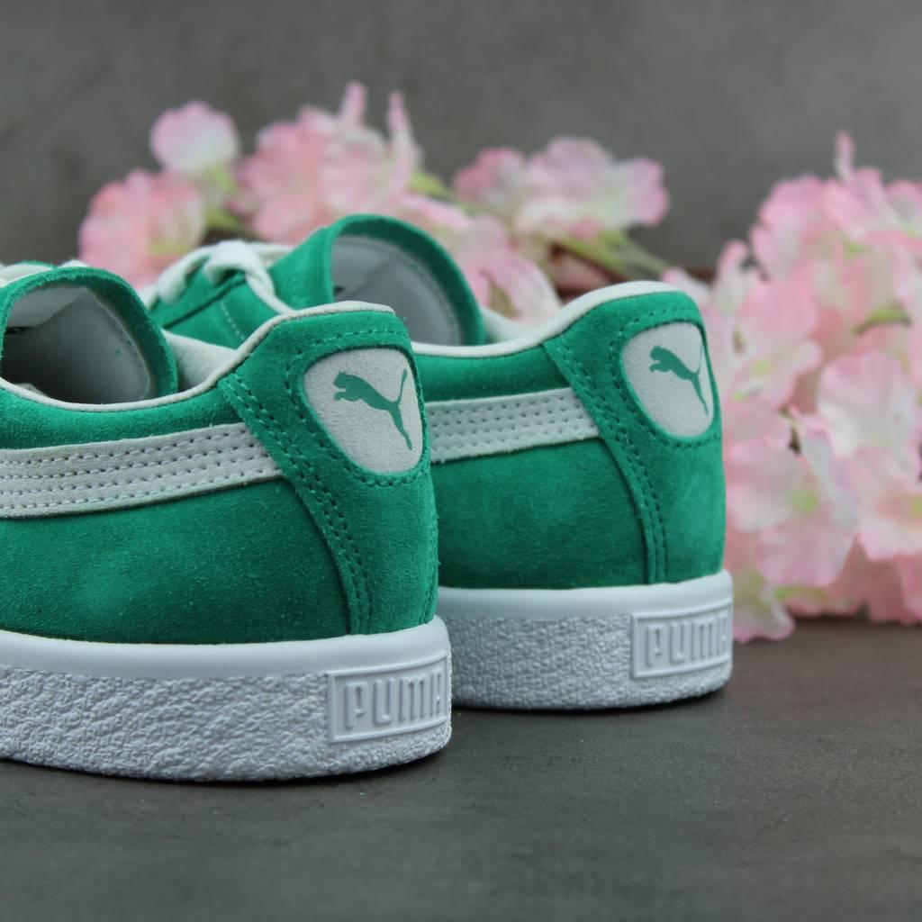 Puma Suede 90681 365942-01 (Green)
