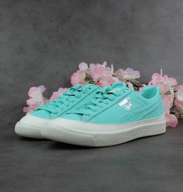 Puma Clyde x Diamond Supply