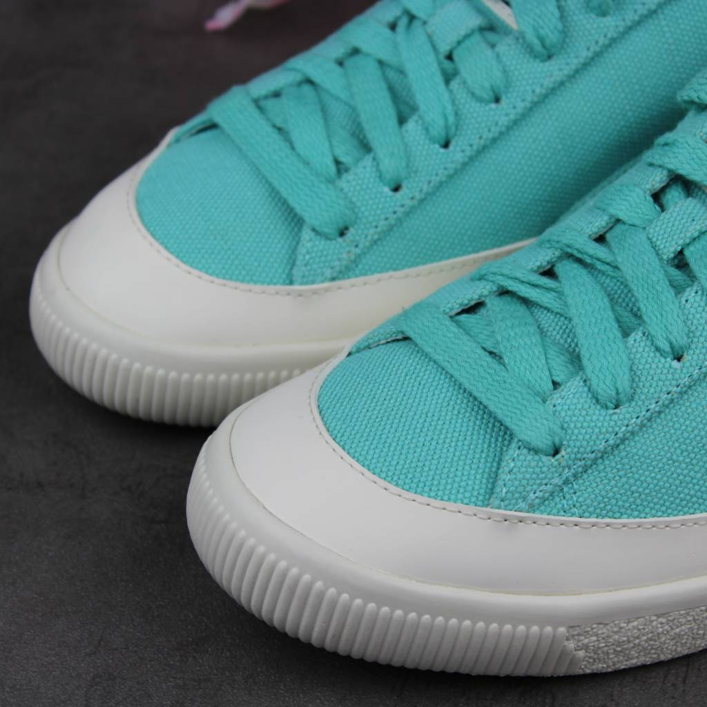 Puma Clyde x Diamond Supply 365651-01 (Diamond Blue)