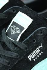 Puma Suede x Diamond Supply 365650-01 (Black)