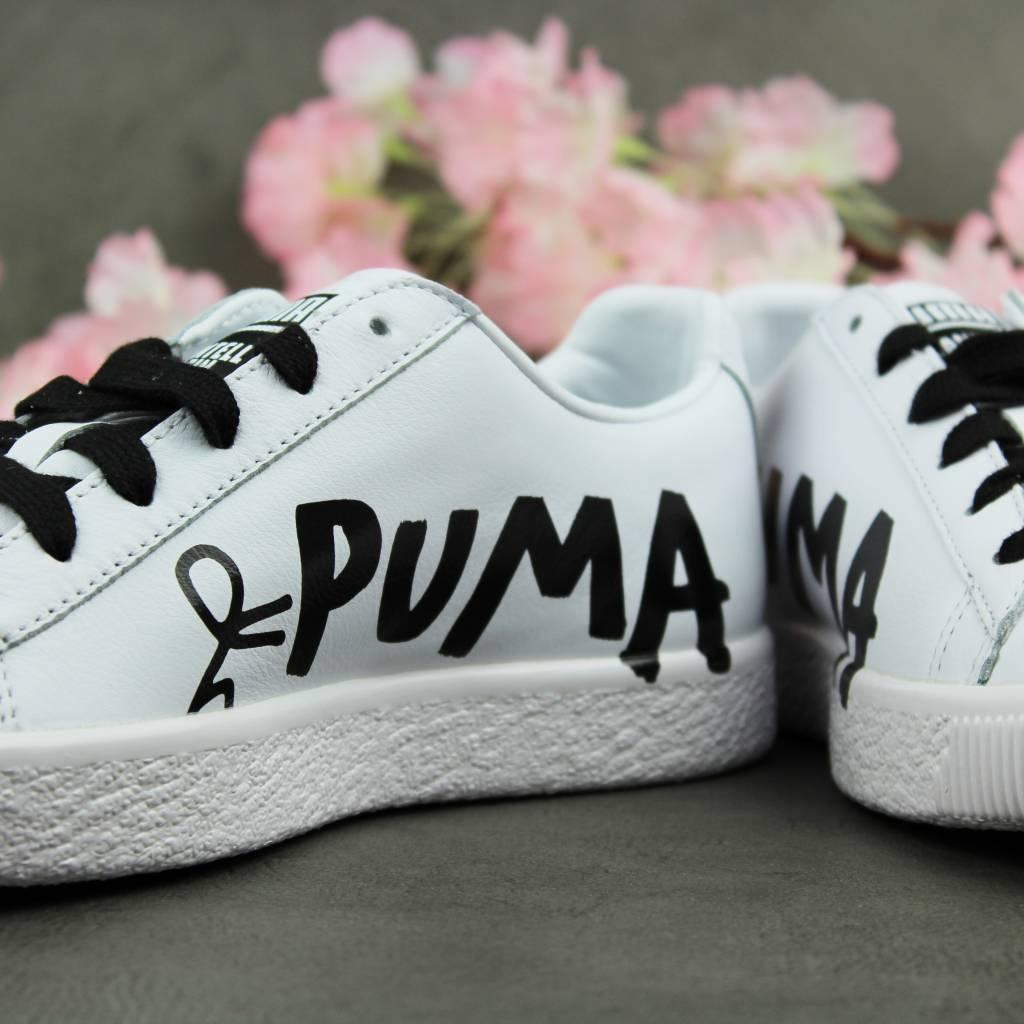 Puma Clyde x Shantell Martin 365894-01