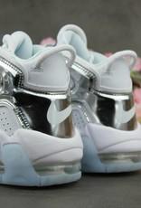 Nike Air More Uptempo WMNS (White/Chrome) 917593-100