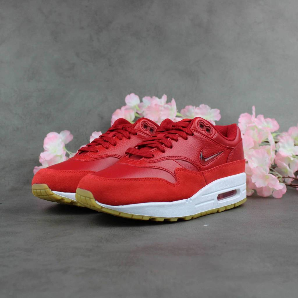 Collection Here Shoes Nike Air Max 1 Premium SC Jewel Team