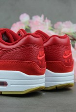 Nike Air Max 1 Premium SC WMNS (Gym/Red) AA0512-602