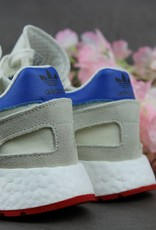 Adidas Iniki Runner I-5923 BB2093 (Off White / Blue / Core Red)