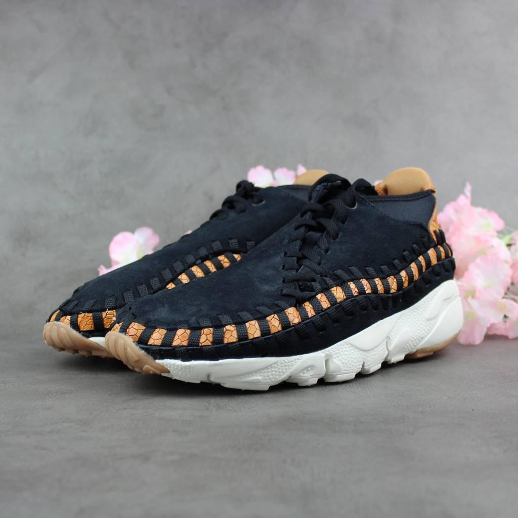 Nike Air Footscape Woven Chukka Premium 446337-002