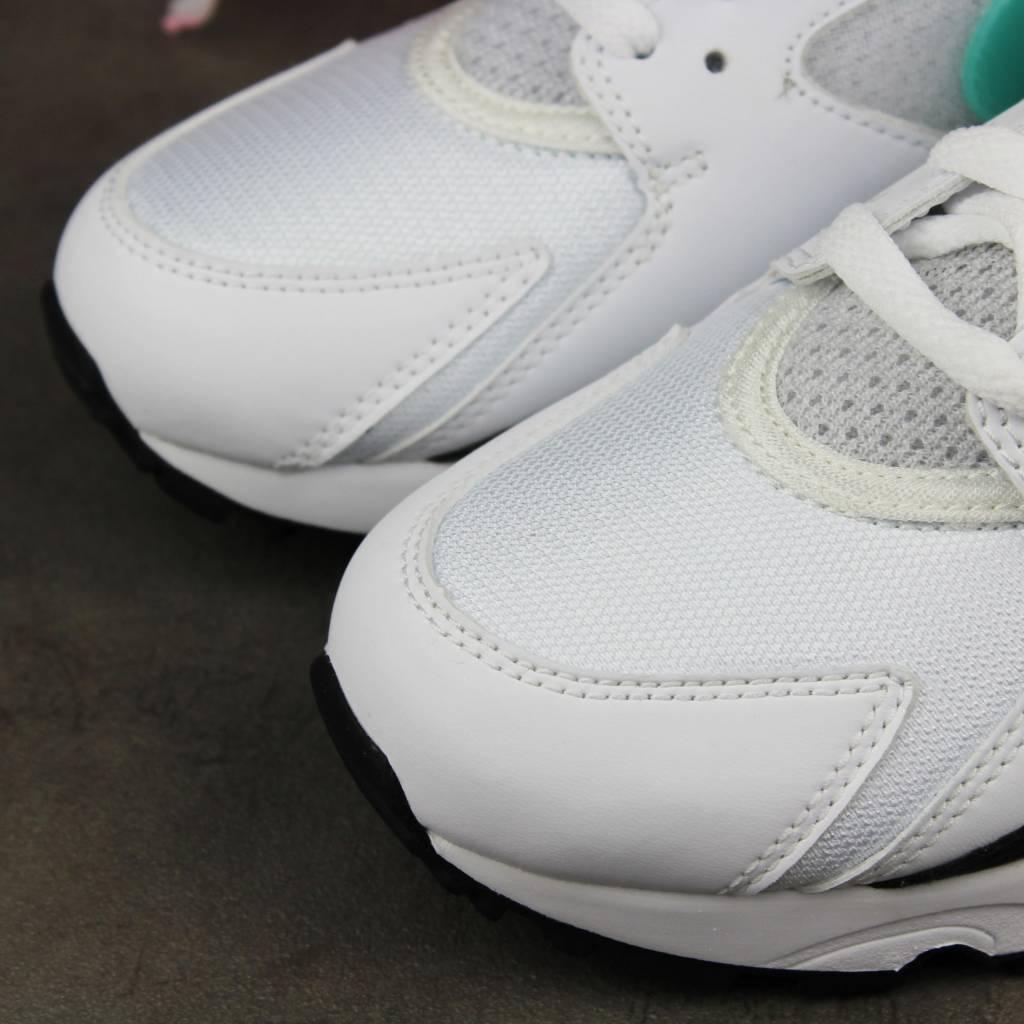 Nike Air Max 93 WMNS 307167-100 (White / Sport Turquiose)