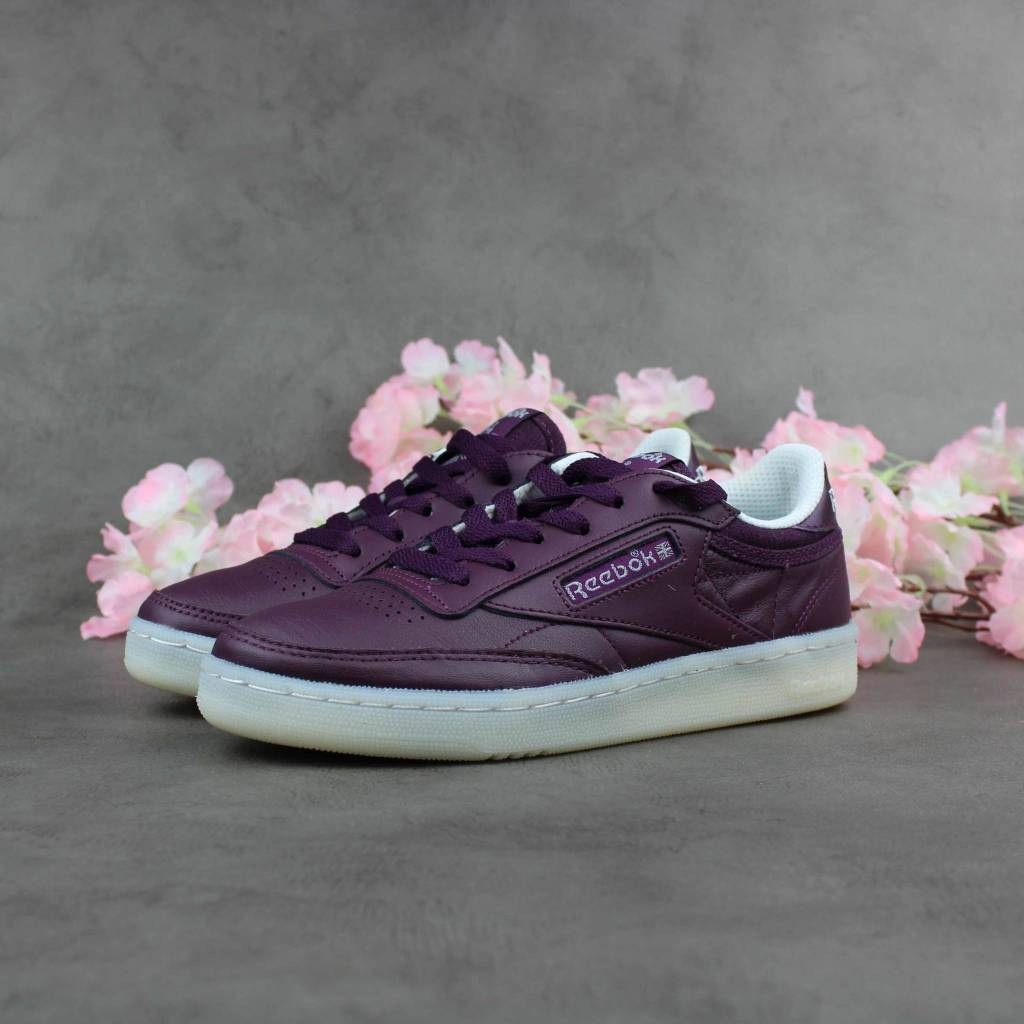 Reebok Club C 85 On The Court BD4464 (Purple)