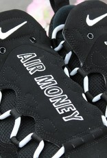 Nike Air More Money AJ2998-001 (Black/White)