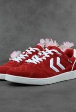Hummel HB Team Suede 064264-3991 (Fiery Red)