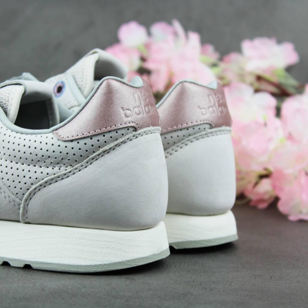New Balance WL520GRY (Grey)