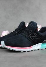 New Balance MS574DOA (Black)