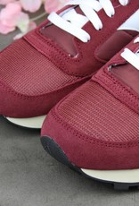 Saucony Jazz Original Vintage S70368-11 (Burgundy/White)