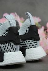 Adidas NMD_R1 STLT PK 'Stealth Pack' (Light Grey) CQ2387