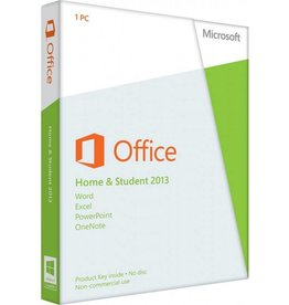 Office Home and Student 2013 PKC