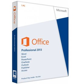 Office Professional 2013 PKC