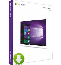 Windows 10 Pro Download 1PC 32 / 64 Bit