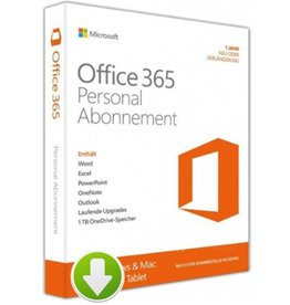 Office 365 Download 3PCs