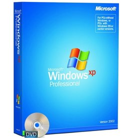 Windows XP Professional SP3 (MULTILINGUAL)