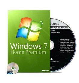 Windows 7 Home Premium 32 Bit