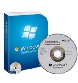 Windows 7 Professional MAR 64 Bit