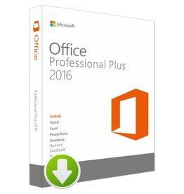 Office Professional Plus 2016 Download 2PCs