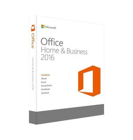 Office Home and Business 2016 PKC