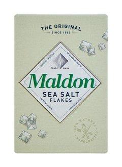 Maldon Sea Salt Salt Flakes  - 250g