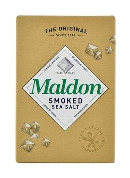 Maldon Sea Salt Smoked Sea Salt - 125g