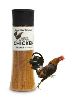 Cape Herb & Spice Shaker Sweet & Sticky Chicken 275g