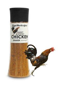 Cape Herb & Spice Shaker Sweet & Sticky Chicken 275g
