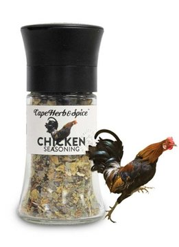 Cape Herb & Spice FB Chicken Seasoning 50g