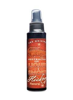 The Original Australian Liquid Smoke Hickory Natural 118ml