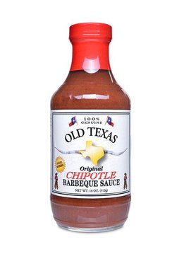 Old Texas Chipotle BBQ Sauce
