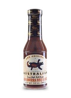 The Original Australian Gunawirra BBQ Sauce 355ml