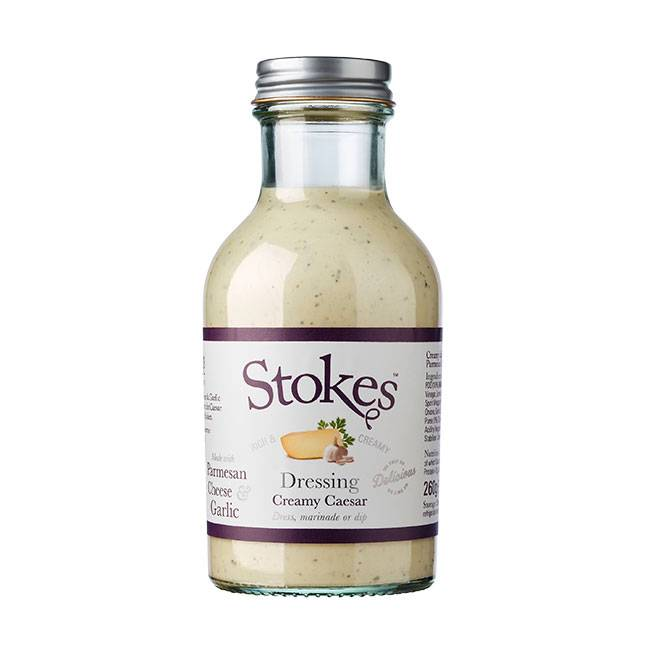 Stokes Caesar Dressing 269ml