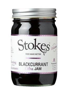 Stokes Blackcurrant Extra Jam