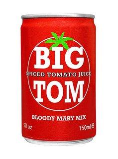 Big Tom Tomato Juice