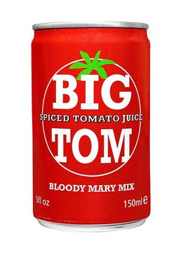 Big Tom Tomato Juice