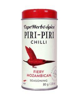 Cape Herb & Spice Rub Piri Piri Chilli 80g