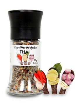 Cape Herb & Spice FB Thai Grinder