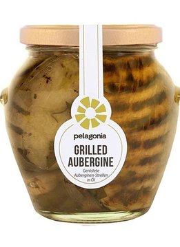 Pelagonia Grilled Aubergine 510g
