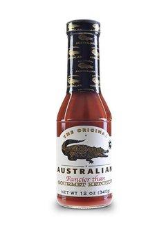 The Original Australian Fancier Than Gourmet Ketchup 355ml