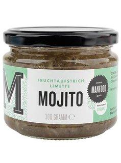 Manfood Mojito Marmelade 300g