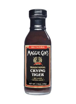Maggie Gin´s Crying Tiger 175ml